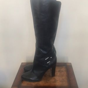 Vince Camino leather boots